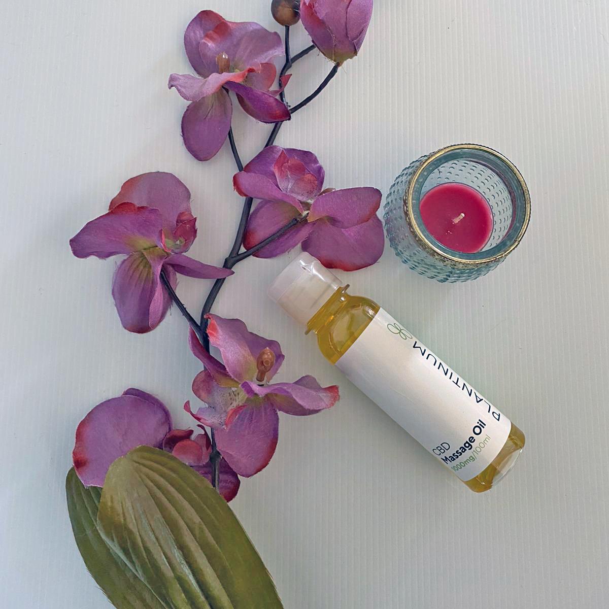 Plantinum CBD Hand Cream 100mg buy online