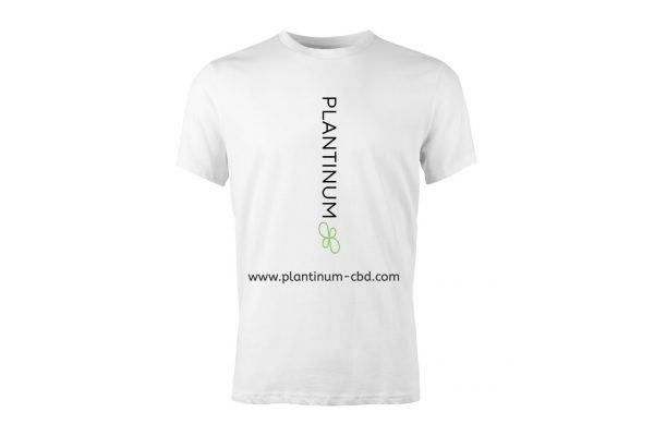 Plantinum T shirt