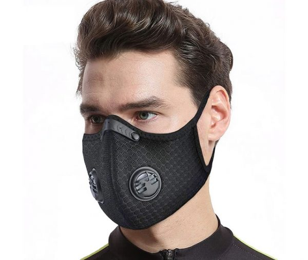 TBD Merchandise Sports Mask Gallery Image 1